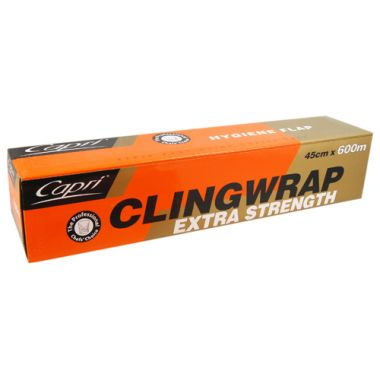 Clingwrap (450mm wide)