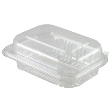 Fresh View Small Salad Pack (Rectangle Hinged)