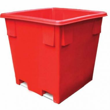 1000L Nally Pallet Bin with Tipping Bars