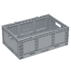 41L Nally Returnable Folding Crate