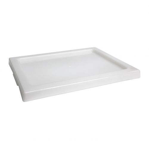 Lid to suit MP4 Food Grade Plastic Crate