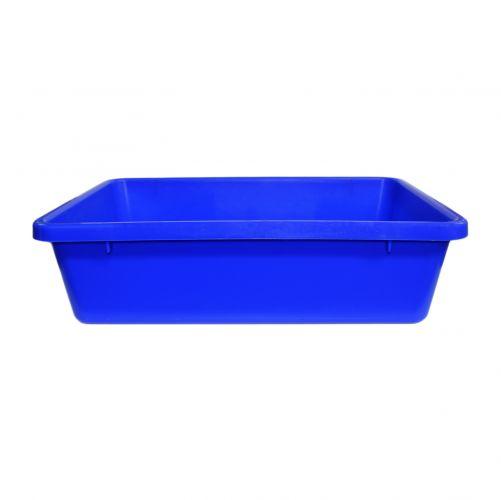 22L Food Grade Plastic Crate