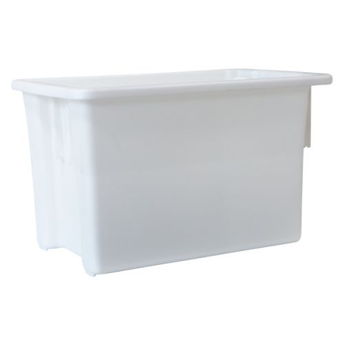 68L Food Grade Plastic Crate