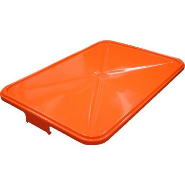 Lug Box Lid Solid