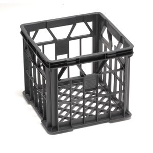 32L Nally Ventilated Milk Crate (Recycled)