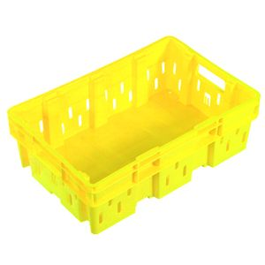 32L Nally Vent Sides & Drainage Holes Crate