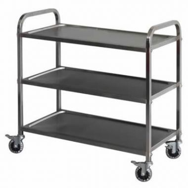 Clearing / Catering Trolley