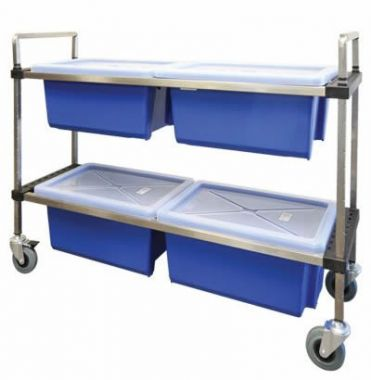 Miranda 4 Tub Trolley