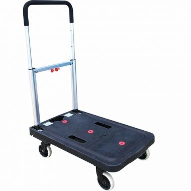Folding Platform Trolley (680x410mm)