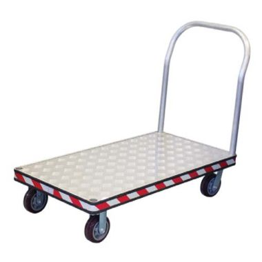Aluminium Platform Trolley (1220x610mm)