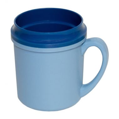 Mug Single Handle Insulated 250ml